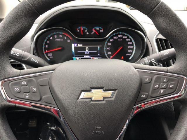 2017 Chevrolet CRUZE LT  - $117.24 B/W