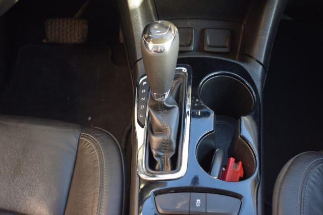 2017 Chevrolet Cruze Premier  LEATHER | SIRIUSXM READY | HEATED SEATS