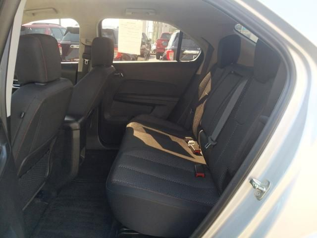 2017 Chevrolet Equinox FWD 4dr LS