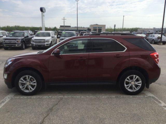 2017 Chevrolet Equinox LT  - Bluetooth -  Heated Seats