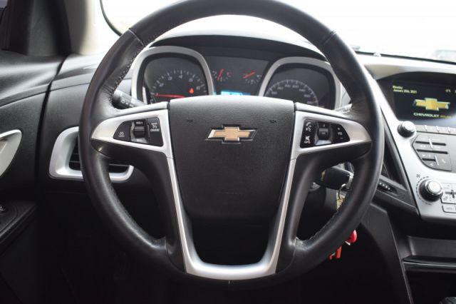 2017 Chevrolet Equinox LT  | LEATHER | HEATED SEATS