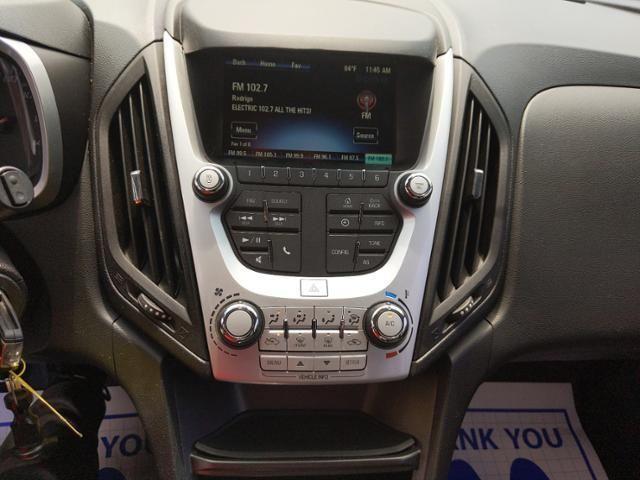 2017 Chevrolet Equinox AWD 4dr LS
