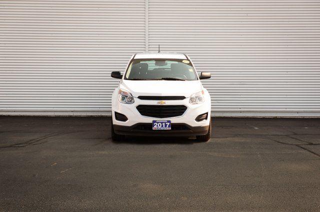 2017 Chevrolet Equinox LS / ACCIDENT FREE / BACK UP CAM / CLOTH