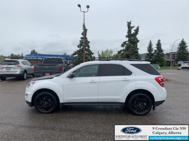 2017 Chevrolet Equinox LT  - $147 B/W