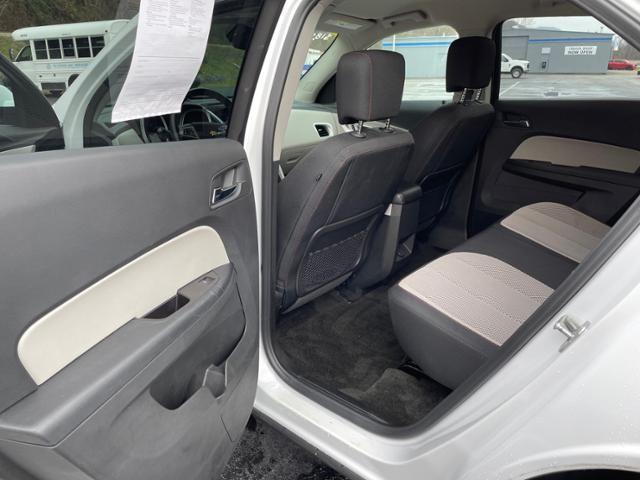 2017 Chevrolet Equinox AWD 4dr LT w/2FL