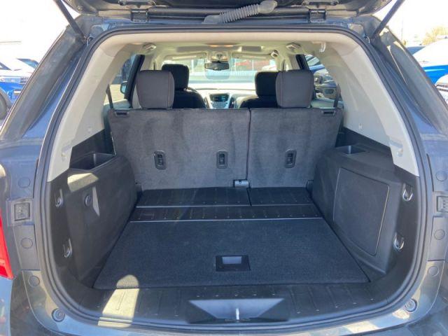 2017 Chevrolet Equinox LT  - One owner - Non-smoker - $136 B/W
