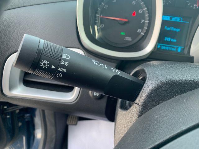 2017 Chevrolet EQUINOX LT LT AWD