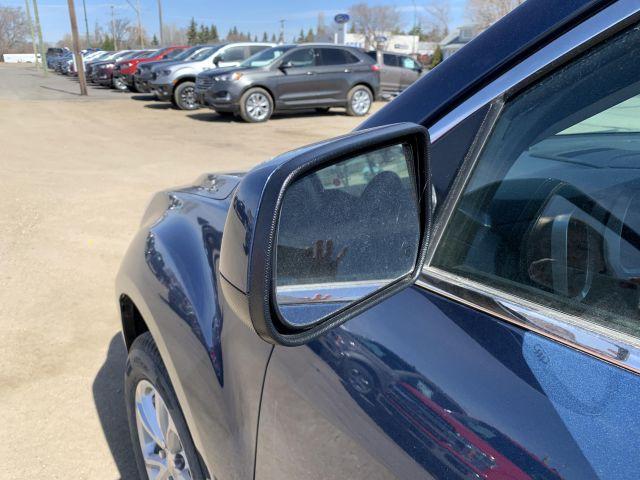 2017 Chevrolet Equinox LT LT AWD.. LOCAL TRADE
