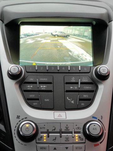 2017 Chevrolet Equinox AWD Premier w/1LZ, Navigation, Remote Start