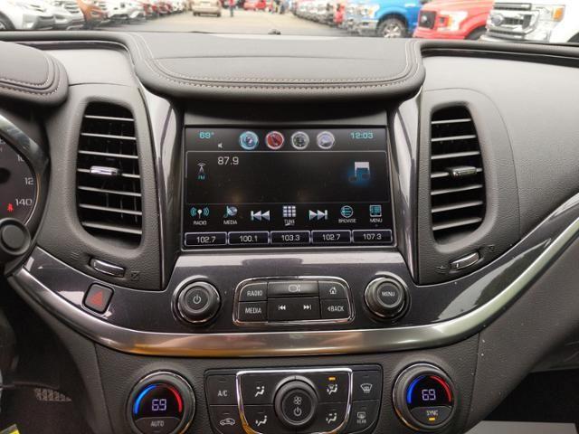 2017 Chevrolet Impala 4dr Sdn LT w/1LT