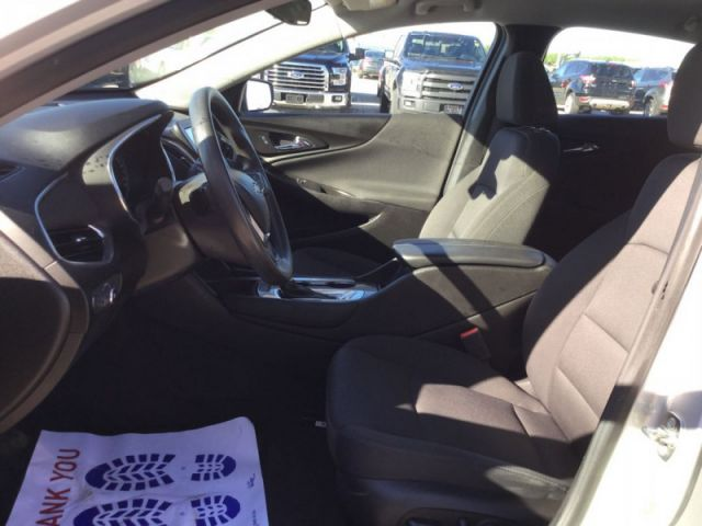 2017 Chevrolet Malibu LT  - Bluetooth -  SiriusXM