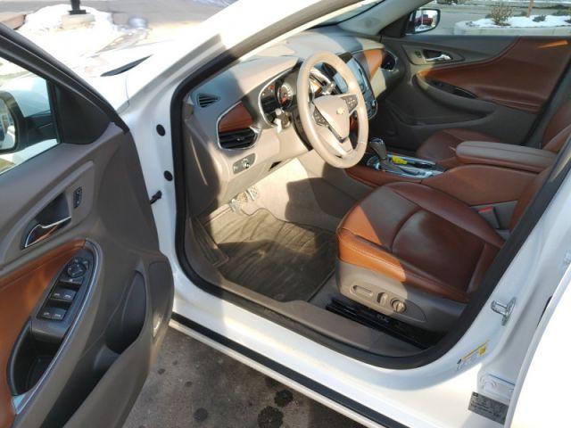 2017 Chevrolet Malibu HYBRID  -  Bluetooth - $119 B/W