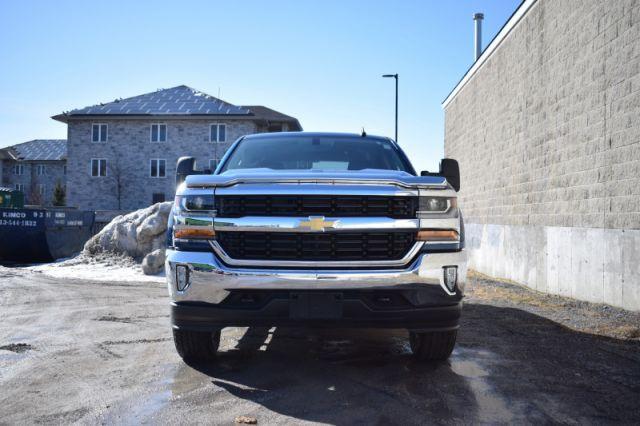 2017 Chevrolet Silverado 1500 LT  | 4X4 | HEATED SEATS