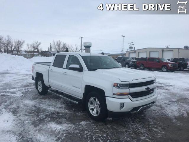 2017 Chevrolet Silverado 1500 LT  - Bluetooth