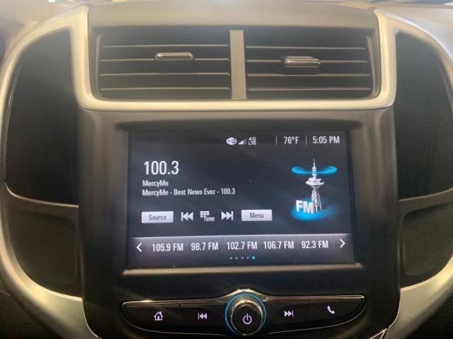 2017 Chevrolet Sonic 5dr HB Auto LT w/1FL