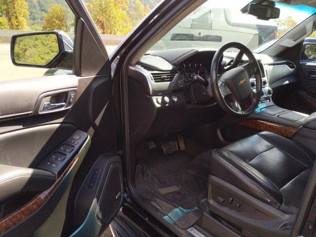 2017 Chevrolet Suburban 4WD 4dr 1500 Premier