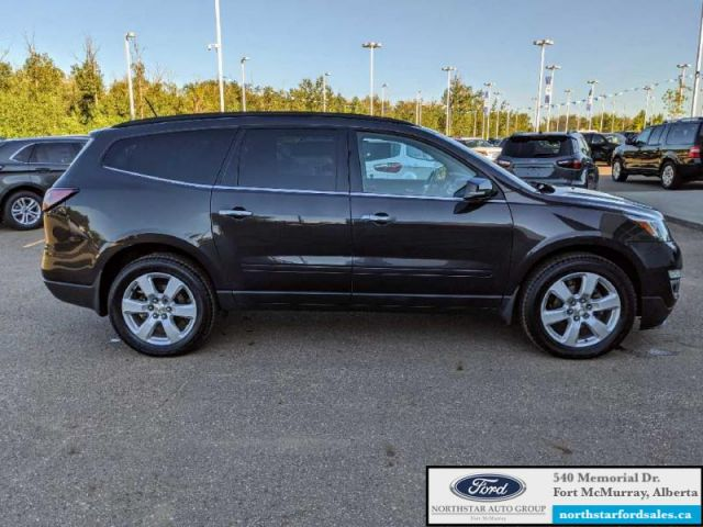 2017 Chevrolet Traverse LT  |ASK ABOUT NO PAYMENTS FOR 120 DAYS OAC