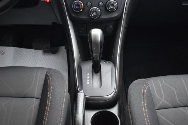 2017 Chevrolet Trax LT   AWD  BACK UP CAM  