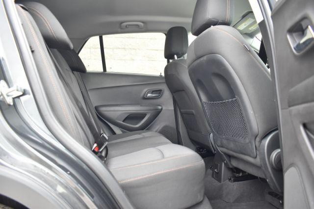 2017 Chevrolet Trax LT  |AWD| BACK UP CAM |