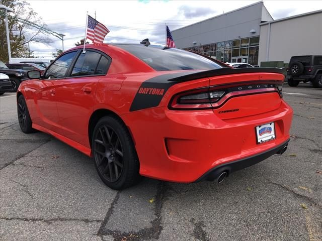 2017 Dodge Charger Daytona