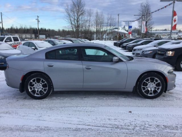 2017 Dodge Charger SXT AWD  -  - Air - Tilt - Low Mileage