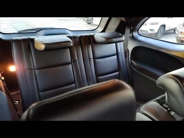 2017 Dodge Durango GT