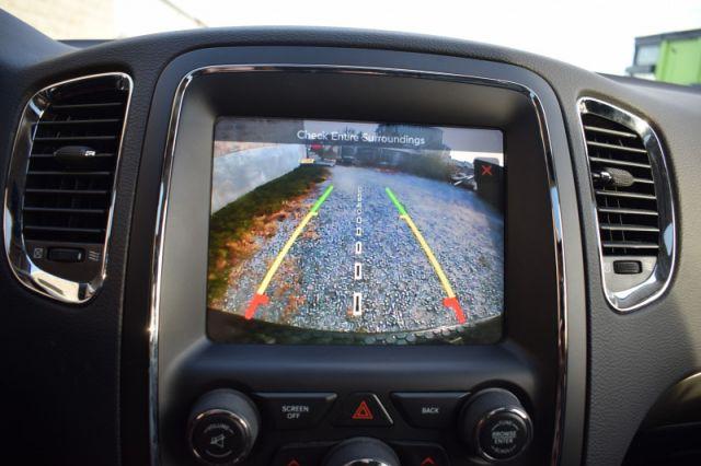 2017 Dodge Durango GT  AWD | LEATHER | DVD PLAYERS | HEATED SEATS | 3RD ROW | CRUIS