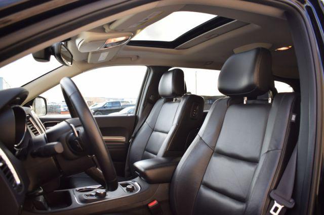 2017 Dodge Durango GT    AWD   LEATHER