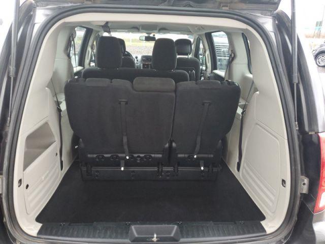 2017 Dodge Grand Caravan CRUZE, BLUETOOTH  -  Power Windows