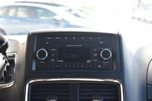 2017 Dodge Grand Caravan SXT Premium Plus  - Aluminum Wheels