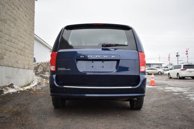 2017 Dodge Grand Caravan Canada Value Package  | DUAL CLIMATE | CRUISE CONTROL