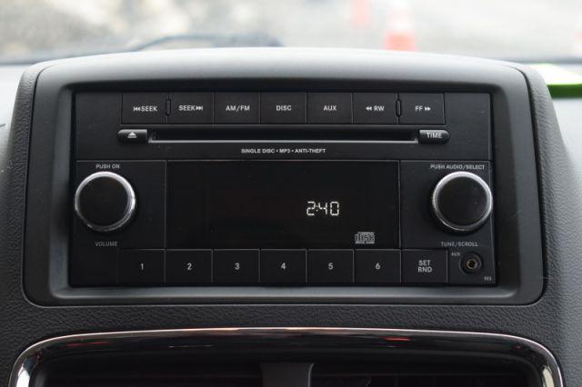 2017 Dodge Grand Caravan Canada Value Package  | DUAL CLIMATE | CRUISE CONTROL