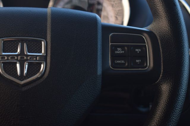 2017 Dodge Grand Caravan Canada Value Package  | DVD | DUAL CLIMATE |