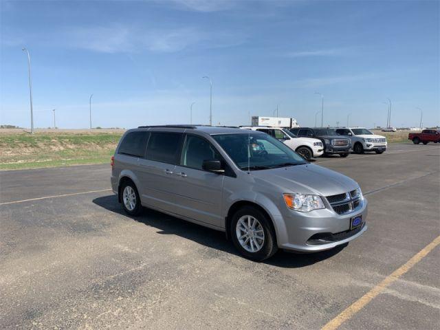 2017 Dodge Grand Caravan SXT  $99 / Week