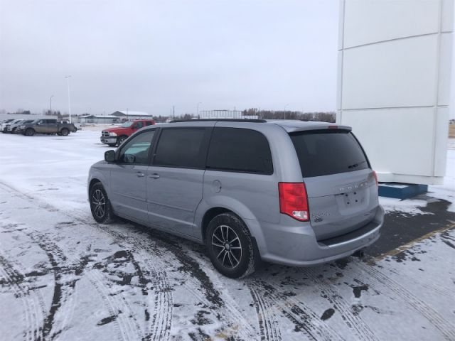2017 Dodge Grand Caravan GT  NO DICKER $TICKER!!