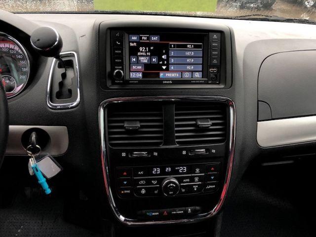 2017 Dodge Grand Caravan GT  - Bluetooth -  Leather Seats - $156.33 B/W