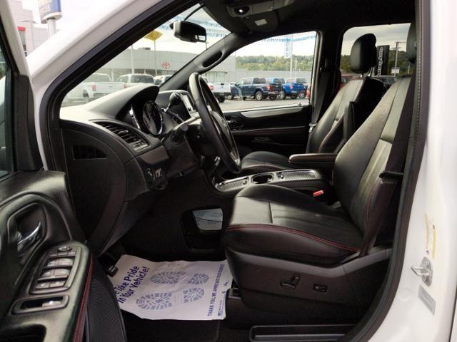 2017 Dodge Grand Caravan GT Wagon