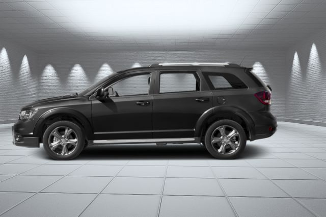 2017 Dodge Journey Crossroad  - Leather Seats
