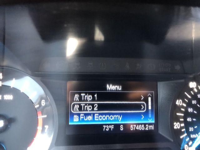 2017 Ford Edge SE FWD