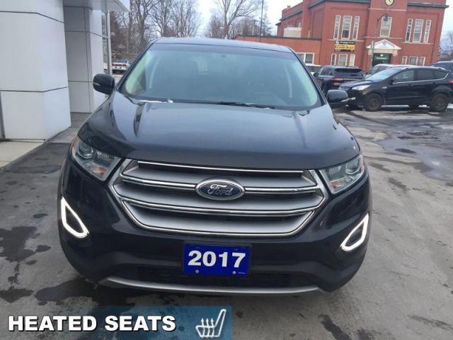 2017 Ford Edge SEL  - Bluetooth -  Heated Seats - $135 B/W