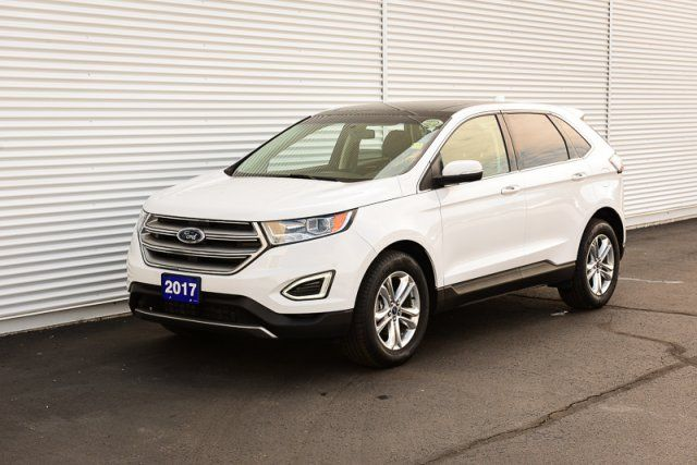 2017 Ford Edge SEL / ACCIDENT FREE / REMOTE START / BACK UP CAM / SUNROOF