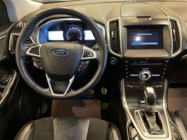 2017 Ford Edge Sport   ALBERTA'S #1 PREMIUM PRE-OWNED SELECTION