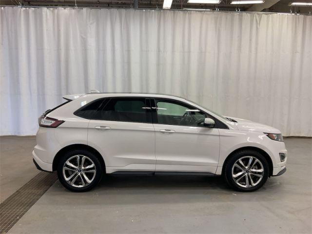 2017 Ford Edge Sport  |ALBERTA'S #1 PREMIUM PRE-OWNED SELECTION