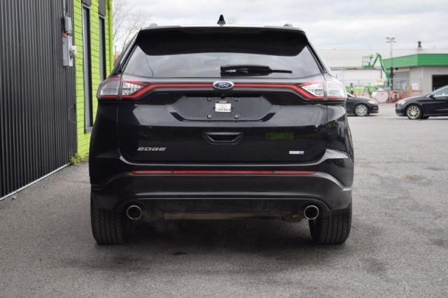 2017 Ford Edge SE  - Bluetooth -  SYNC