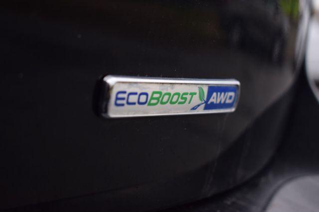 2017 Ford Edge SE    AWD   BACK UP CAM