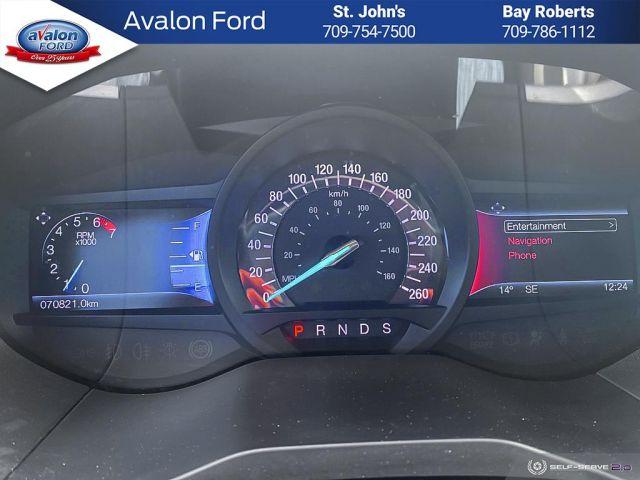 2017 Ford Edge SEL - AWD