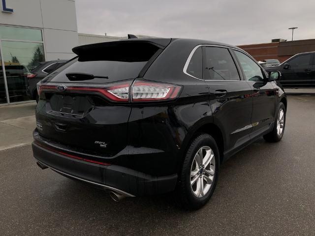 2017 Ford Edge SEL, AWD, Leather, V6, Remote Start