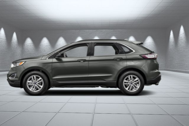 2017 Ford Edge SEL  AWD, Nav, Back Up Cam, Heated Seats!