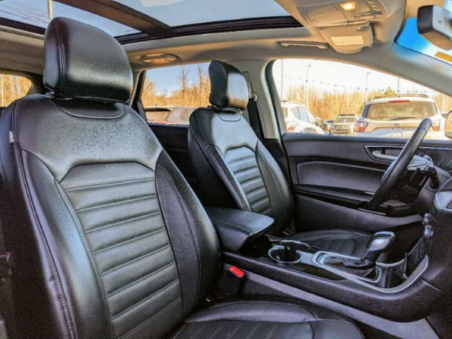 2017 Ford Edge SEL AWD  |2 YEARS / 40,000KMS EXTENDED POWERTRAIN WARRANTY INCLU
