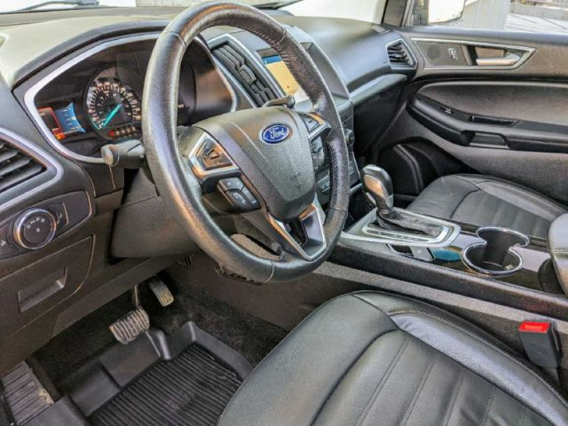 2017 Ford Edge SEL AWD  |ALBERTA'S #1 PREMIUM PRE-OWNED SELECTION